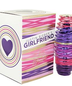 Justin Bieber Girlfriend Eau de Parfum Spray 50ml