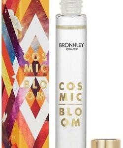 Bronnley Cosmic Bloom Eau de Toilette Rollerball 9ml