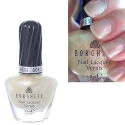Borghese Nail Lacquer Vernis - B125 Cristallo Shimmer S