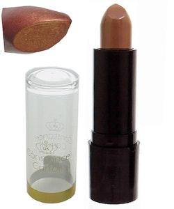 CCUK Fashion Colour Lipstick -366 Coffee Shimmer