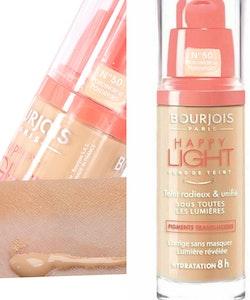 Bourjois Happy Light Foundation - Porcelain