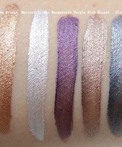 Rimmel Scandaleyes Eyeshadow Paint-Golden Bronze