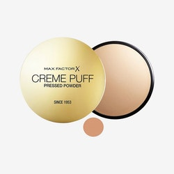 Max Factor Creme Puff Pressed Powder - 75 Golden
