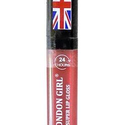 London Girl I'm MATTE 24 Hours Lasting Super Lip Gloss-06 New York