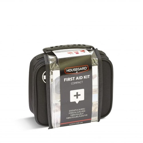 Housegard Första Hjälpen Väska, Compact