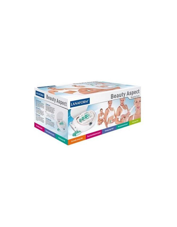 Anti-Cellulitmassage BEAUTY ASPECT Lanaform