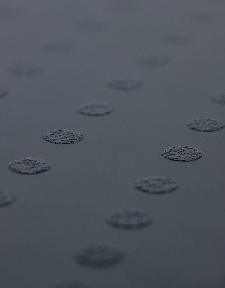 Badrumsvåg med Anti-Slip Lanaform