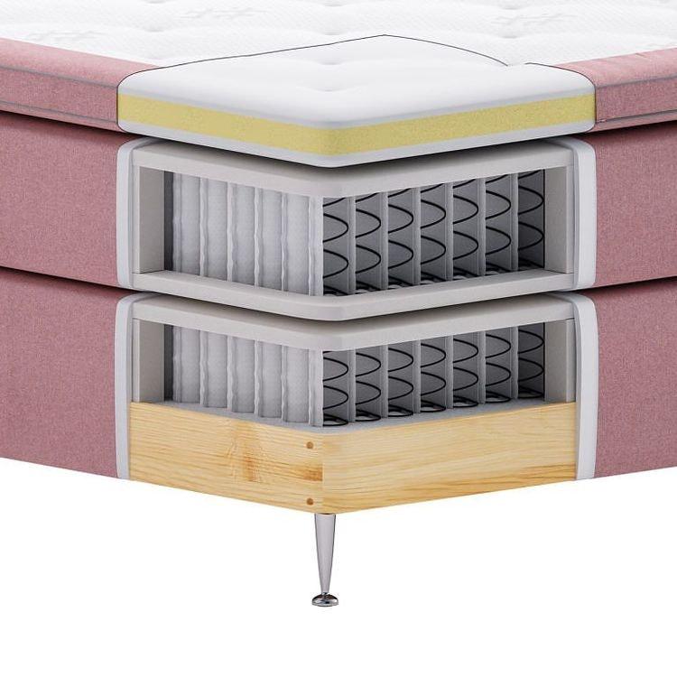 Viva Luxery Collection Daydream Sängpaket