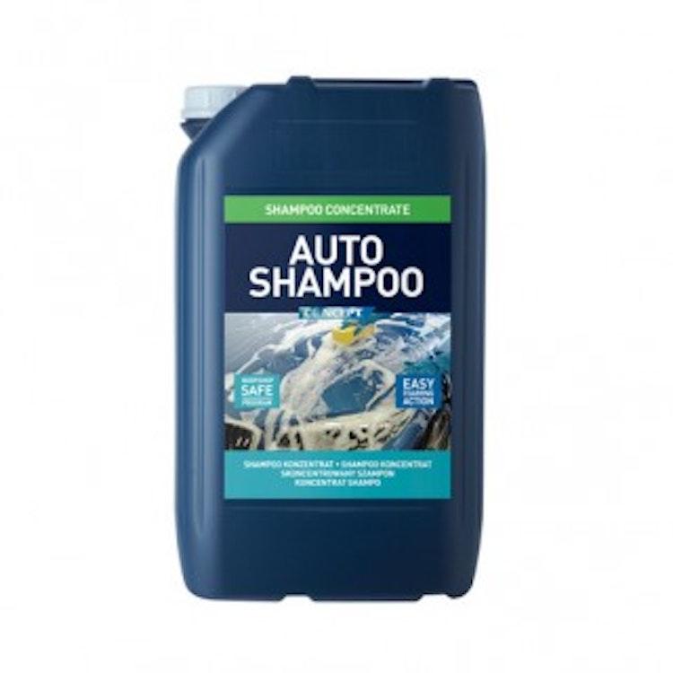Concept Auto Shampoo Koncentrerat ( 5L el 25L )