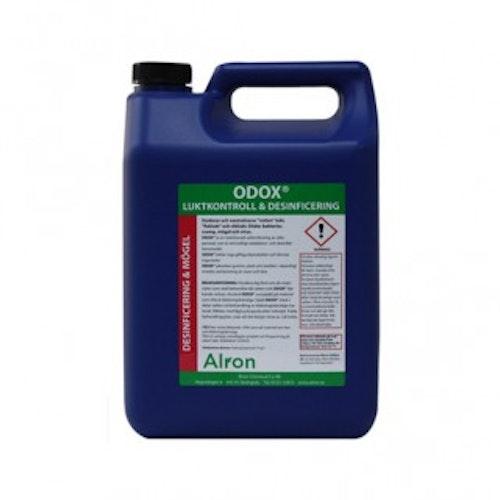 Odox 5L Dödar effektivt mögelsvamp mm