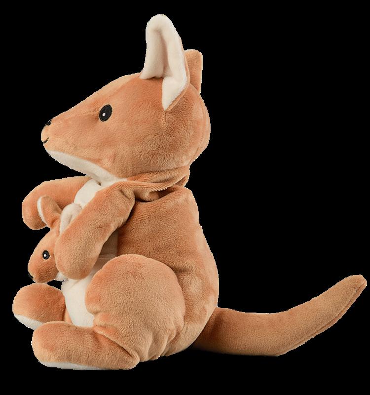 Warmies - Känguru