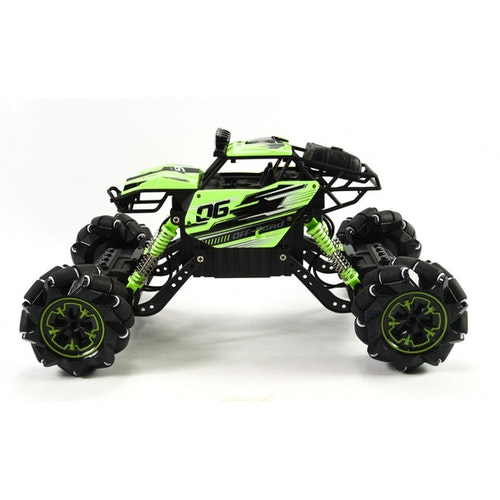 Gear4Play 1:12 Dancing Rock Crawler Green