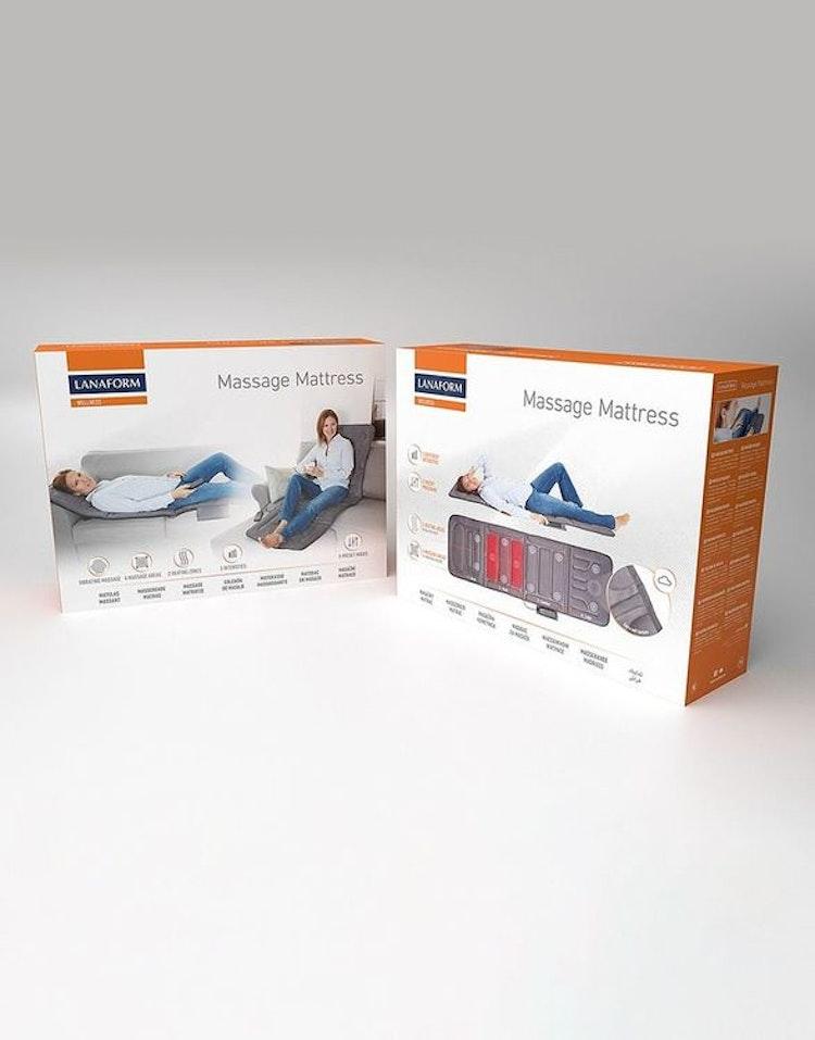 MassageMadrass Lanaform