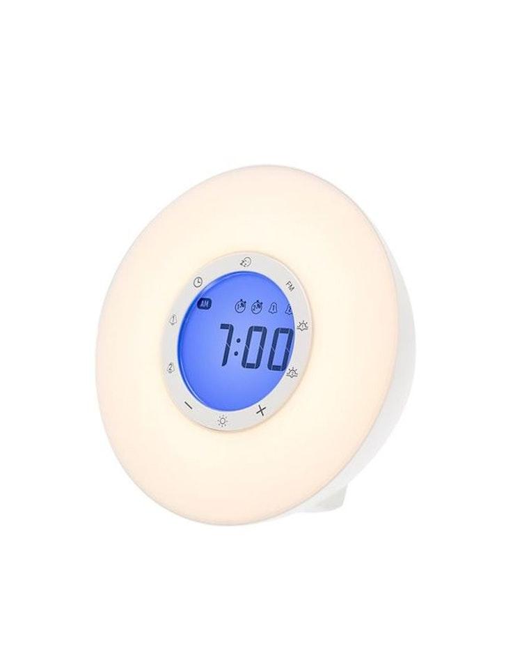 WAKE-UP LIGHT Lanaform