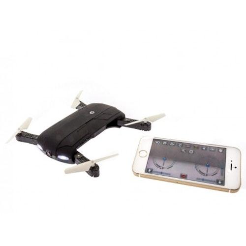 SelfieDrönare FPV Wifi – Autohovering, HD-kamera
