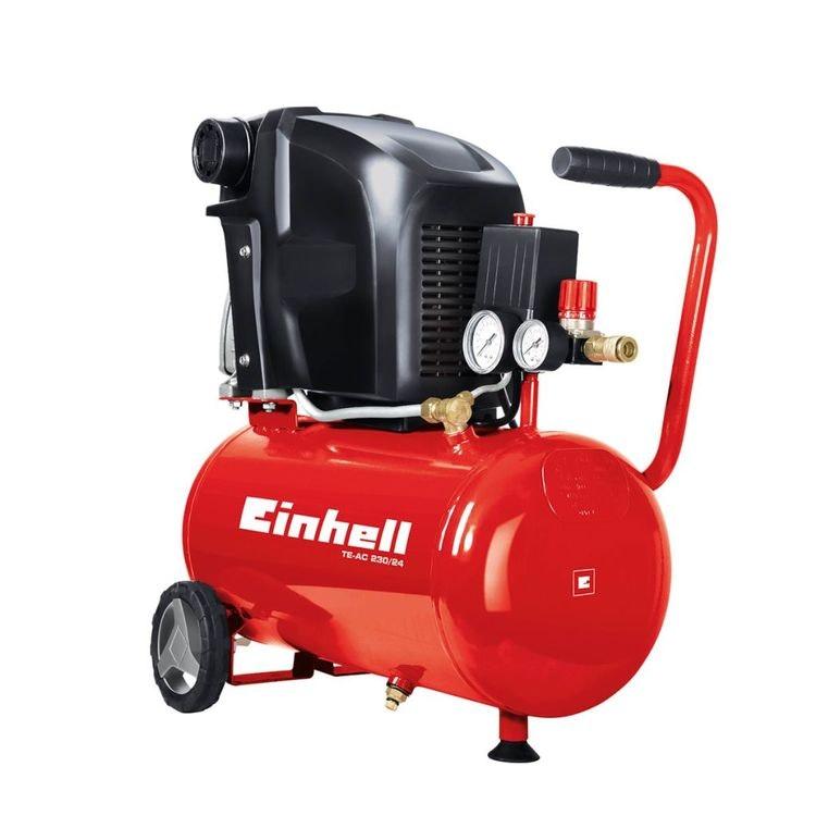Luftkompressor 24 L Einhell TE-AC 230/24