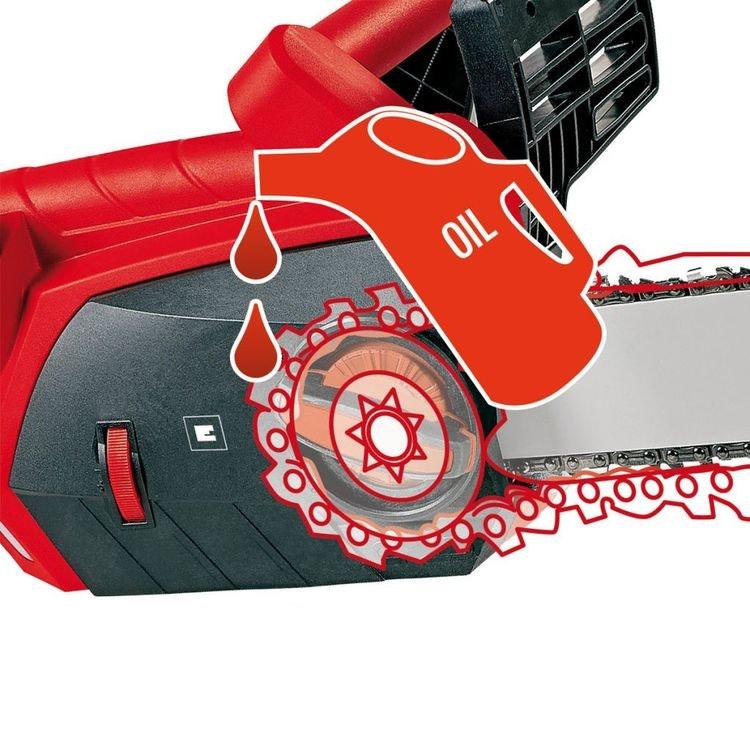 Einhell Elektrisk motorsåg GEEC 2240
