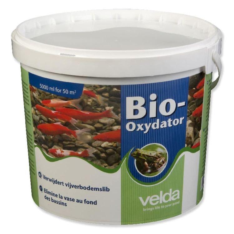Velda Bio-oxydator 2500 eller 5000 ml