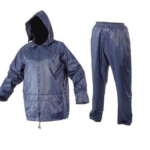 Regn set NAVY BLUE, Olika storlekar CE, LAHTI