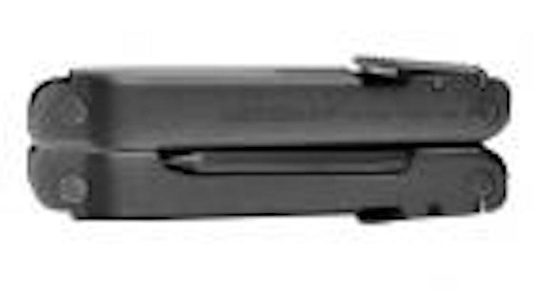Leatherman Super Tool 300 EOD Black MOLLE Fickkniv Multiverktyg