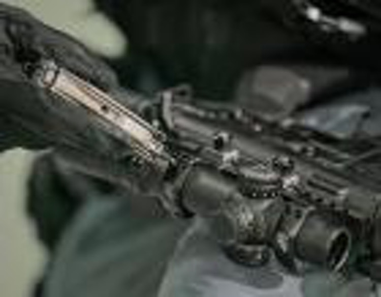 Leatherman MUT EOD Brown Molle Fickkniv Multiverktyg inkl. bits, för militärer och jägare