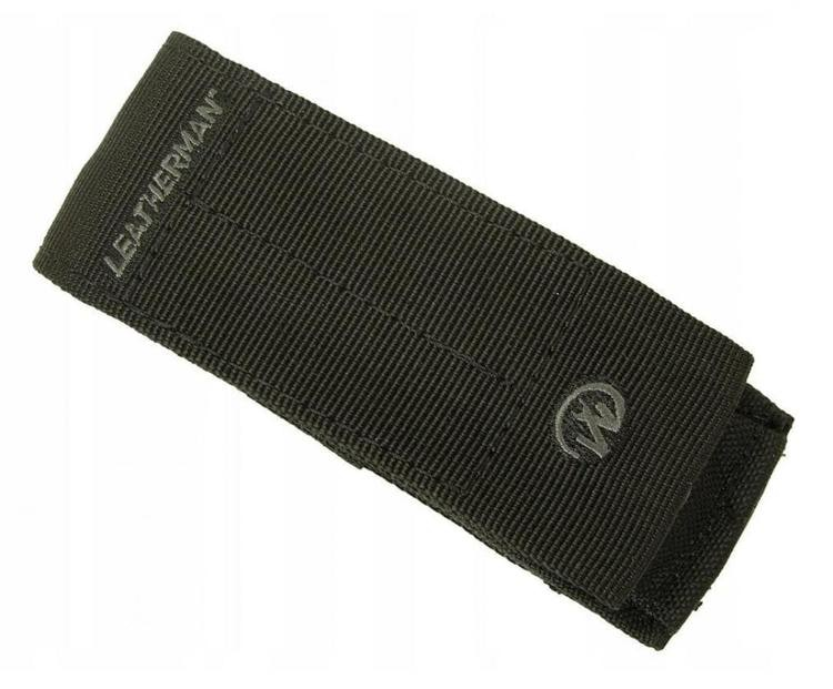 Leatherman Surge® Black / Silver Fickkniv Multiverktyg inkl. bits,