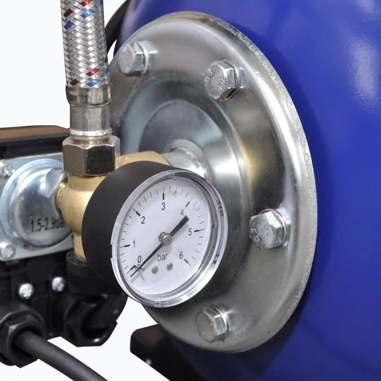Vattenpump elektrisk 1200W