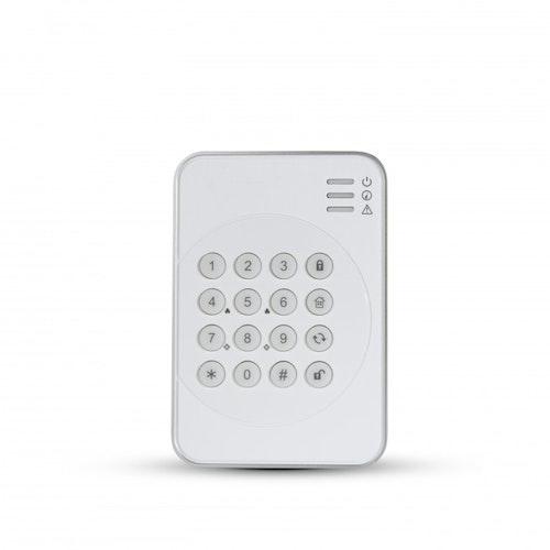 Housegard Connect Pro, Smart Zigbee Manöverpanel, KP-23