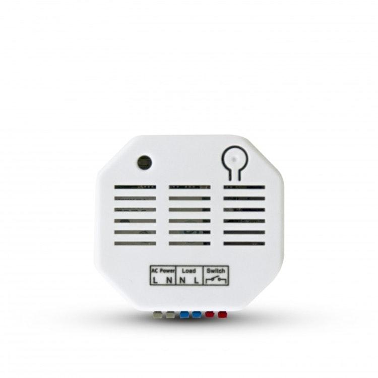 Housegard Connect Pro, Smart Zigbee Strömbrytare, PRMD2