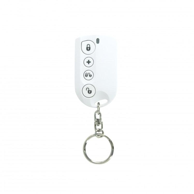 Housegard Connect Pro, Smart Zigbee Fjärrkontroll, RC-15