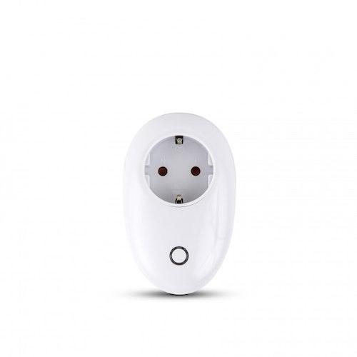 Housegard Note WP324NX Smart Strömbrytare