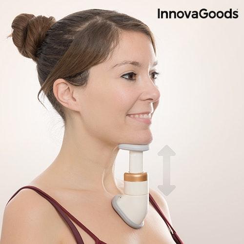InnovaGoods bantning hakan hals massager