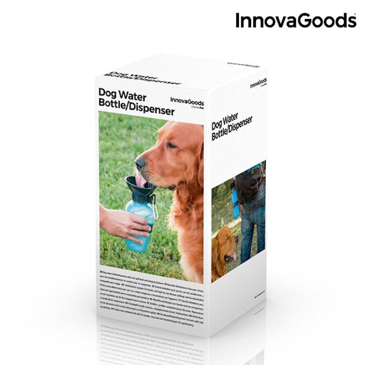 2-pack HUNDVATTENFLASKA 550 ml