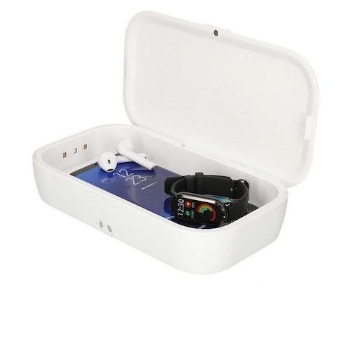 UV-STERILISATOR KSIX BOX PRO 10W VIT