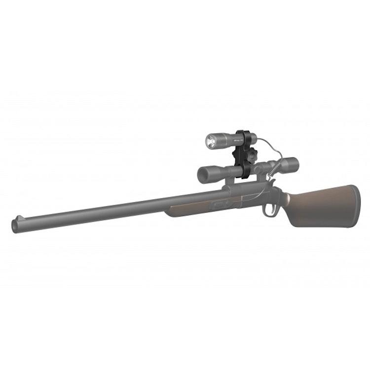 Universalt vapenfäste, AGM01