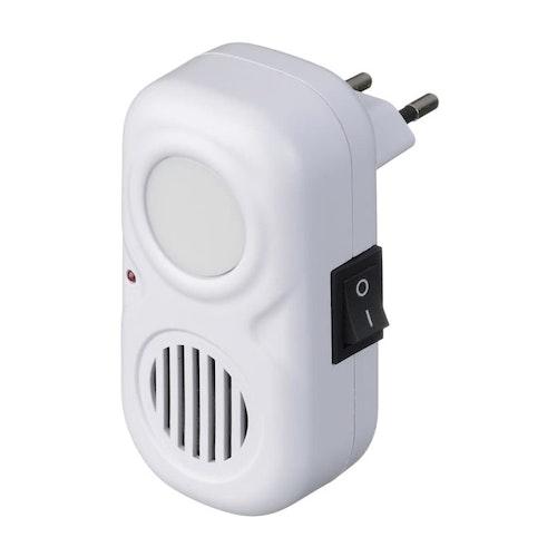 Ultraljudsskrämma för insekter/möss 25 kvm