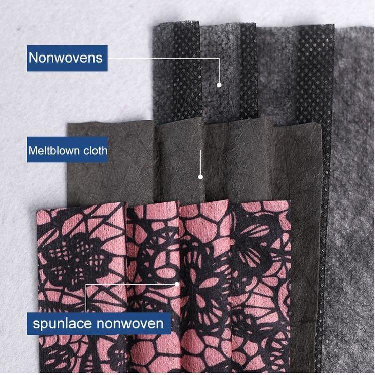 Munskydd/Mask 10-pack Svart, Blå eller Röd/Rosa