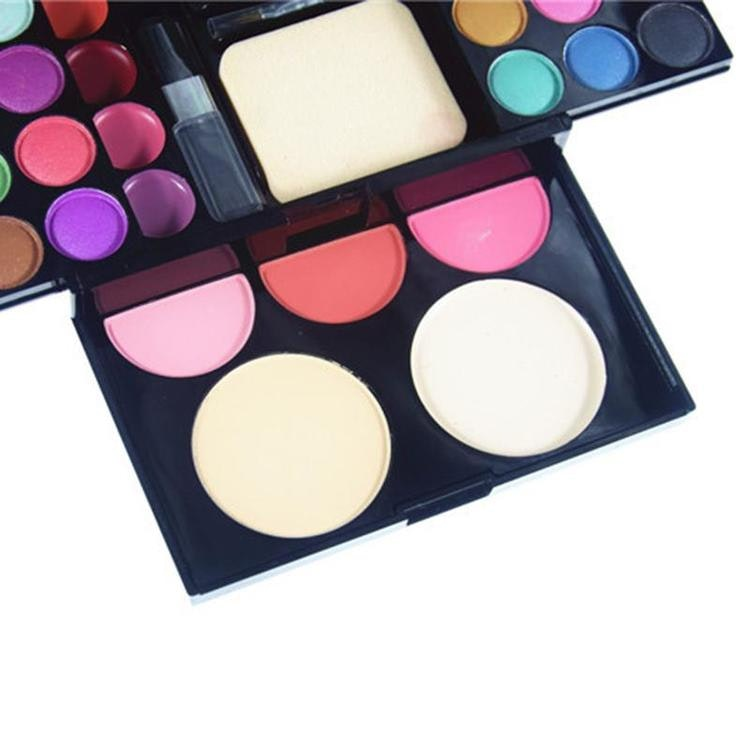 Makeup Kit Cosmetics Make Up Palette Set