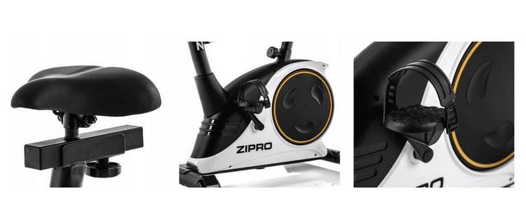 Motionscykel, träningscykel Zipro Nitro RS - FRI FRAKT!