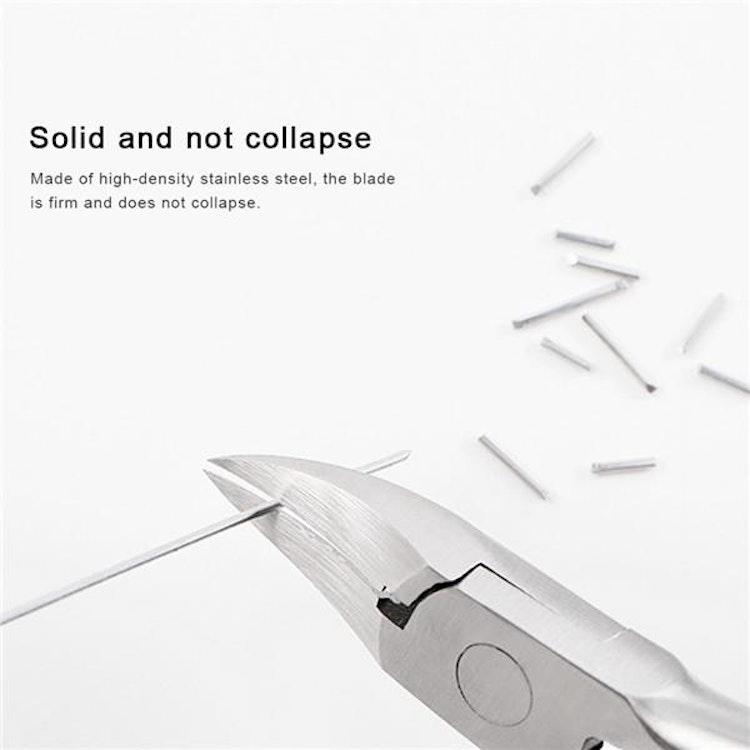 Nagelsax Kirurgiskt rostfritt stål