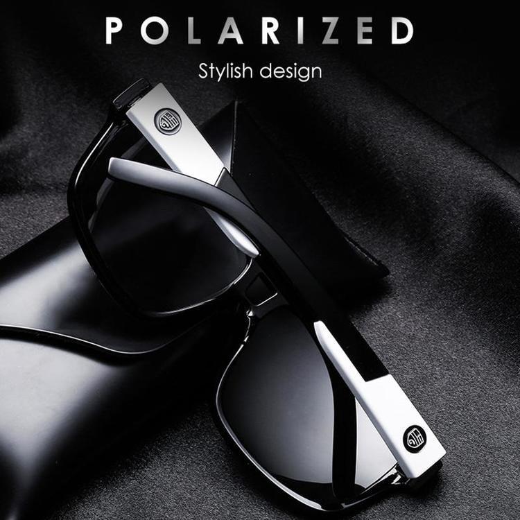 Polariserade solglasögon Unisex UV400