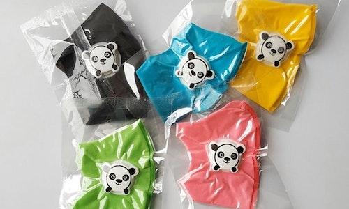 PROMask Kids 3-10 år (2-pack) Fler färger finns!