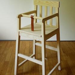 Barnstol - Tillverkad i Sverige