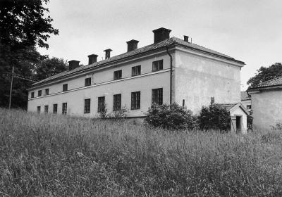 Lilja: Fittja gårds historia