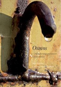 Edström, Hyltén-Cavallius: Osmos - inkludering i kulturlivet