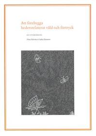 Edström, Hassanen: Att förebygga hedersrelaterat våld och förtryck