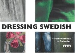 red. Hyltén-Cavallius: Dressing Swedish