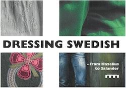 red. Hyltén-Cavallius: Dressing Swedish