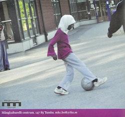 red. Magnusson: Den färgblinda fotbollen?