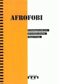 Hübinette,  Beshir, Kawesa: Afrofobi
